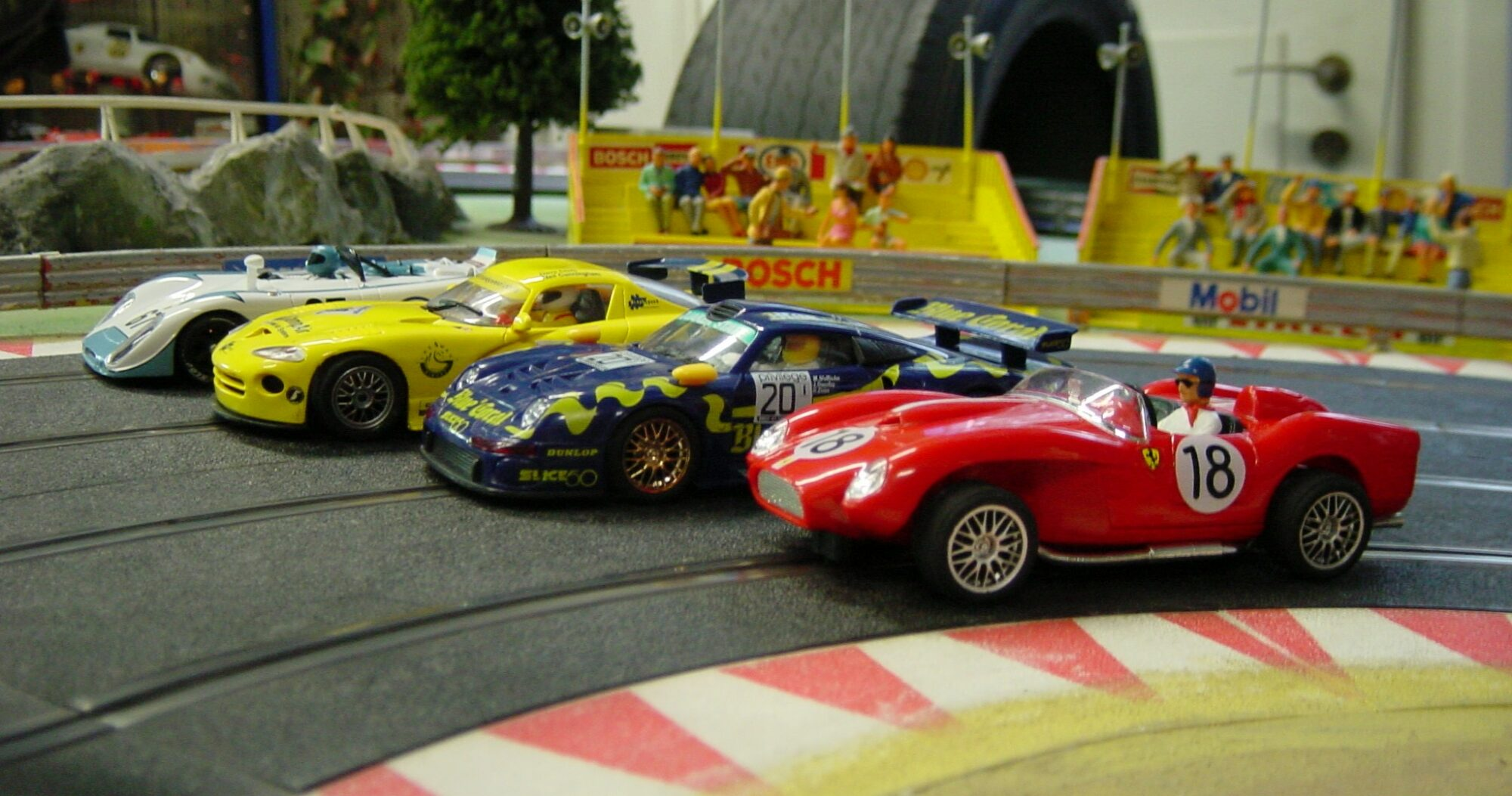 Ruedi Slot Racing